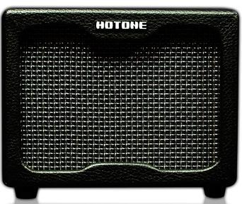 HoTone Nano Cab