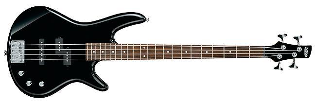 Ibanez Jumpstart Bass IJSR190-BK