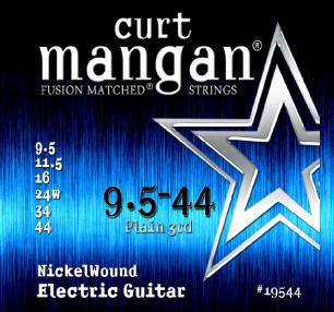 Curt Mangan Nickel Wound 09,5-44