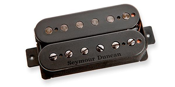 Seymour Duncan Nazgul 6 string Bridge Black