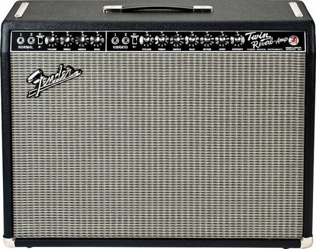 Fender 65 Twin Reverb®