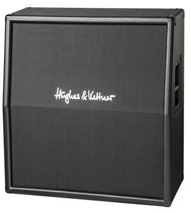 Hughes&Kettner TC412 A60 Triamp-Box