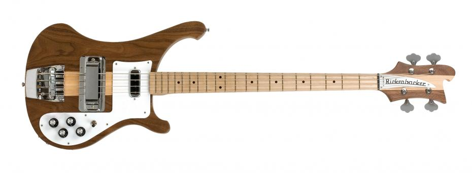 Rickenbacker 4003S W