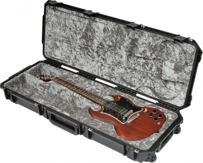 SKB 3i-4214-61 Waterproof Flightcase