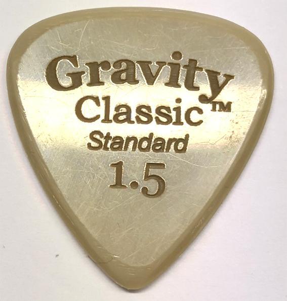 GRAVITY Gold-Series Classic Standard 1,5