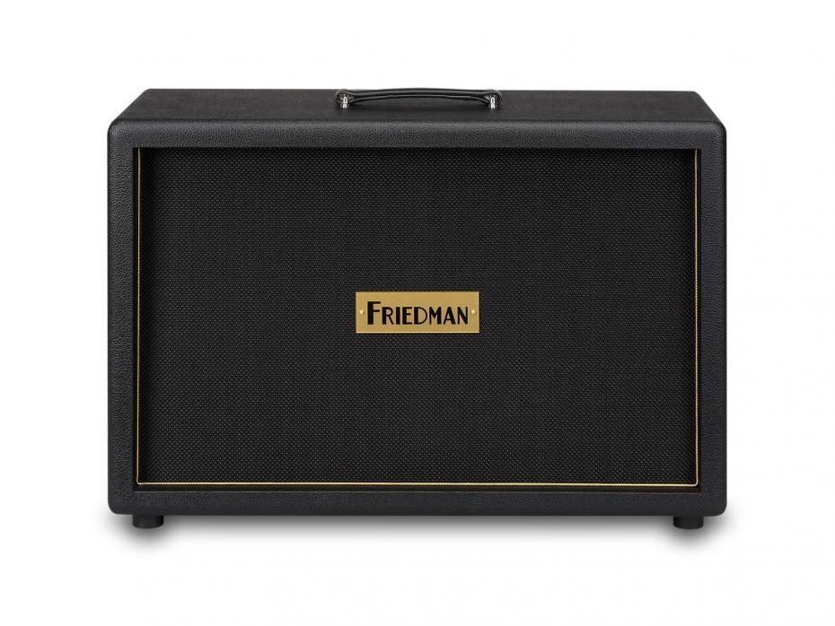 Friedman EXT-212 Cabinet