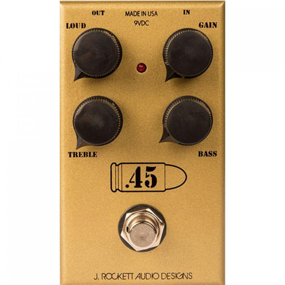 Rockett Caliber 45