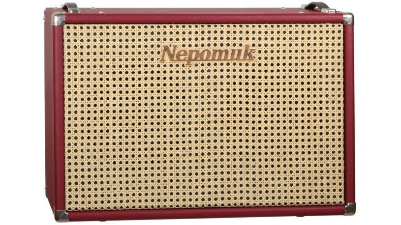 Nepomuk Box N212E-L 2x12