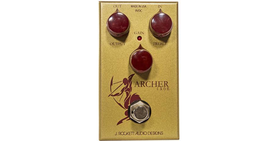 Rockett Archer Ikon