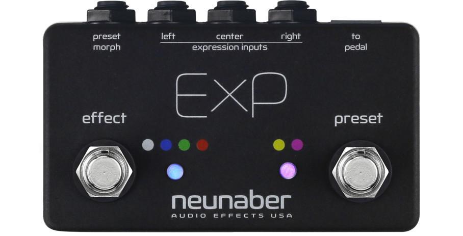 Neunaber EXP Controller