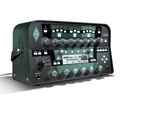 Kemper Profiler PowerHead + Profiler Remote Set