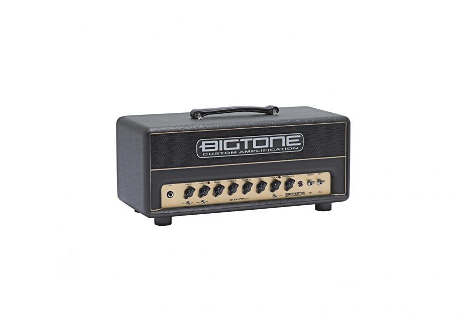 BigTone Studio Plex 22 black