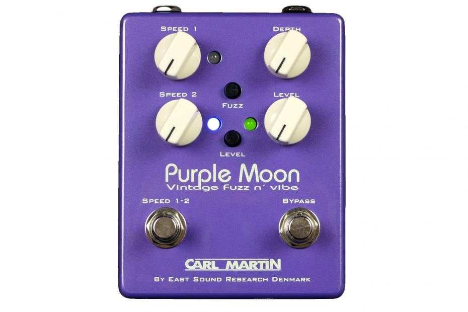 Carl Martin Purple Moon Fuzz