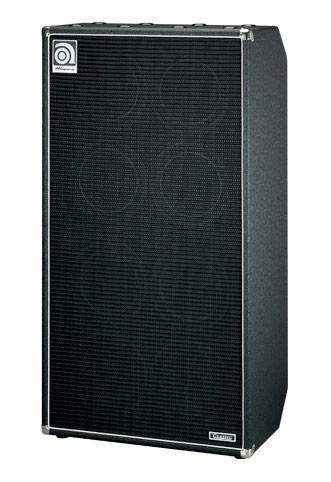 Ampeg SVT-810E Cabinet
