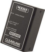 Mesa Boogie Clearlink Receive B-Stock