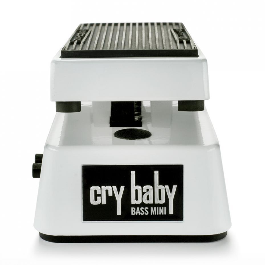 Dunlop CBM105Q Bass Cry Baby Mini