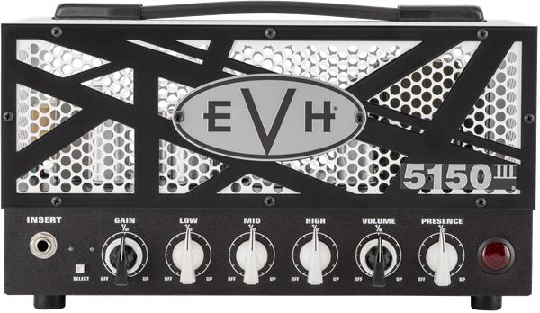 EVH 5150 III 15W LBXII Head