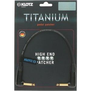 Klotz Pedal Patcher Titanium 20cm