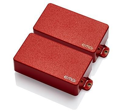 EMG GH Set red