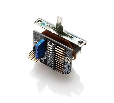 EMG 5-Pos Strat Style Switch Solderless