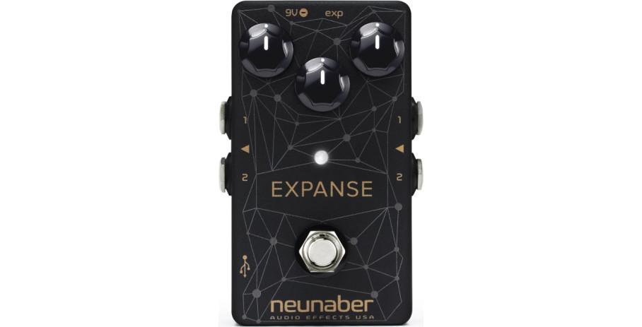 Neunaber Expanse Series - Web - True Bypass