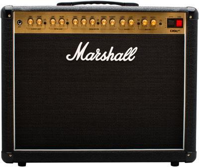 Marshall DSL40CR Reissue Combo 40W