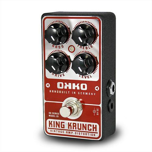 Okko BB-01 Krunch King