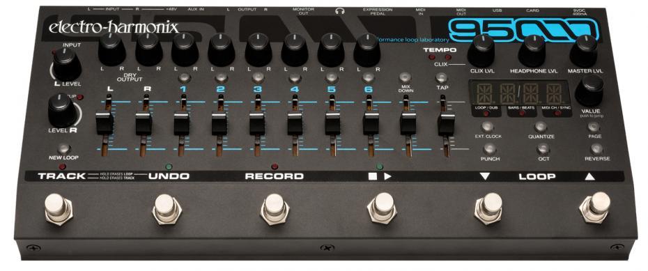 Electro Harmonix 95000 Looper