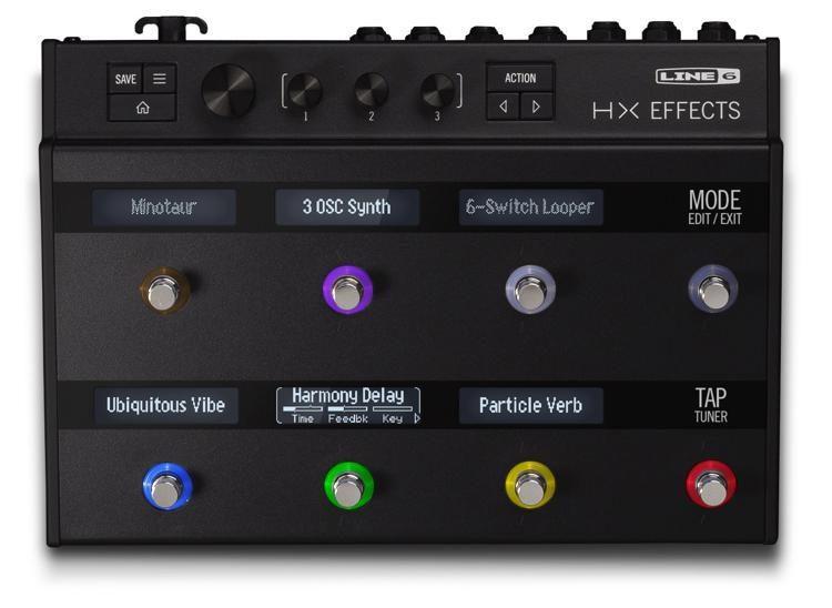 Line 6 HX-Effects