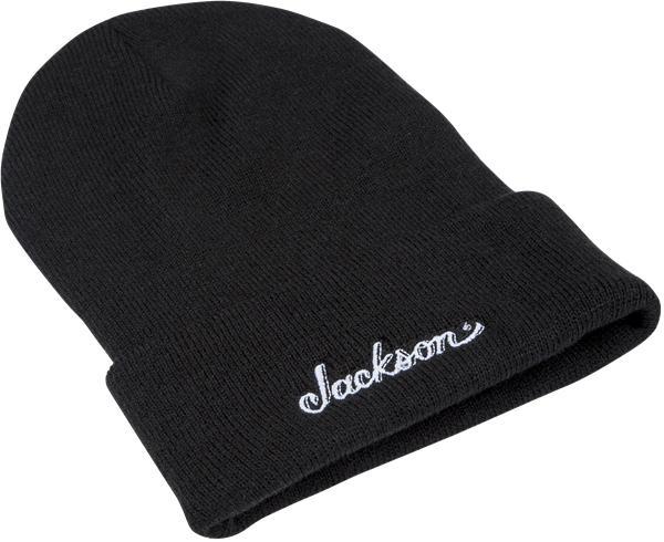 Jackson Beanie Logo