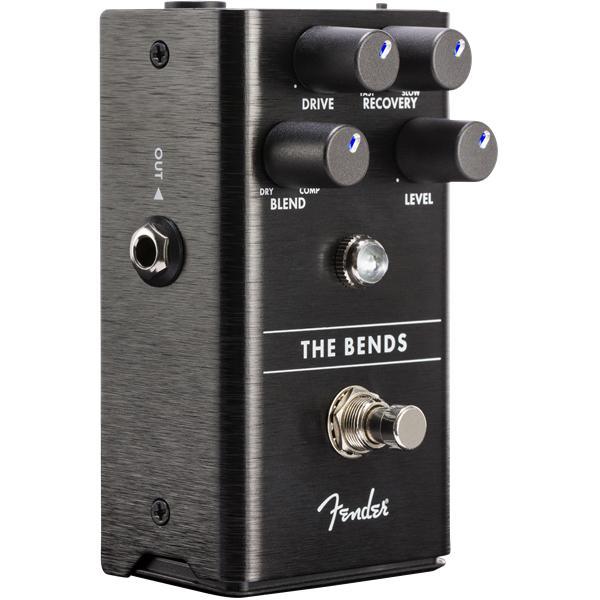 Fender The Bends Compressor