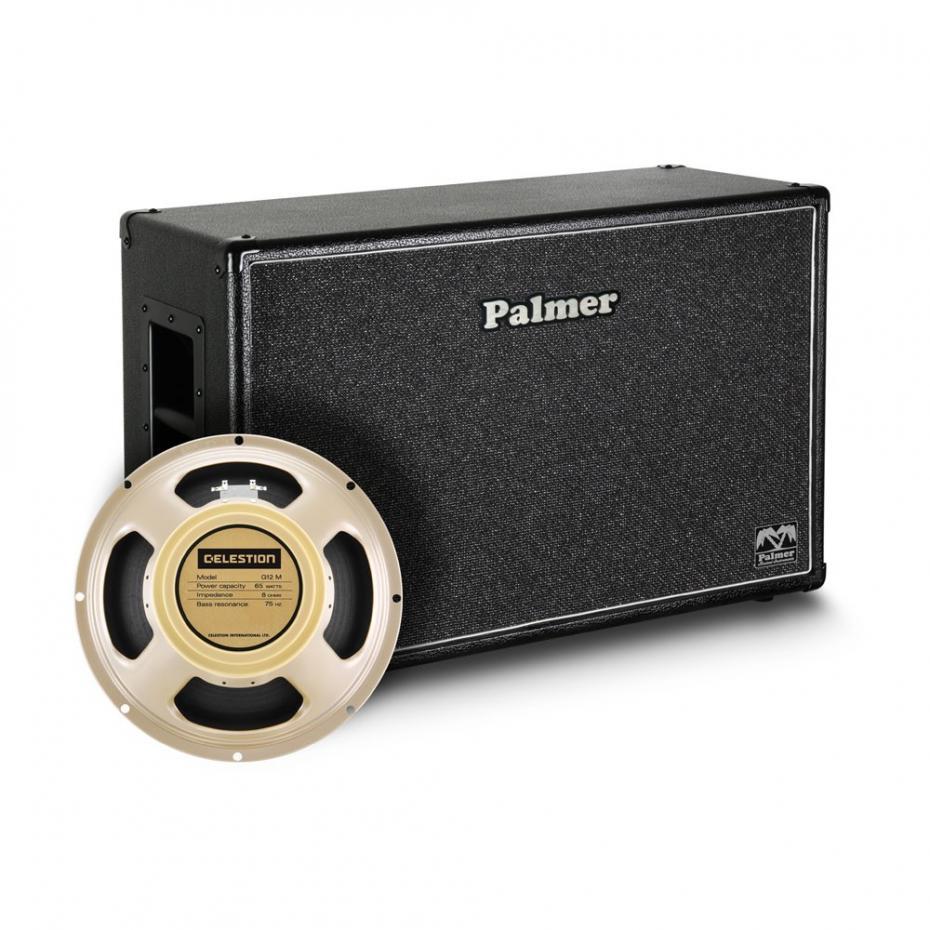 Palmer Box Cab212 CRM 2x12