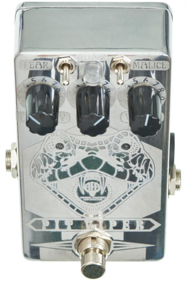 Animal Factory Pedal Pit Viper