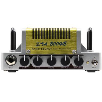 HoTone Mini-Amp Siva Boogie