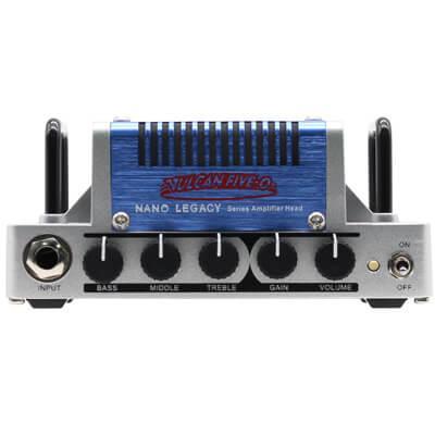 HoTone Mini-Amp Vulcan Five-O