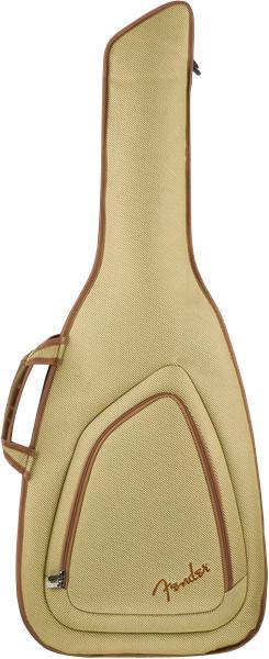 Fender FET610 Tweed E-Guitar Gigbag