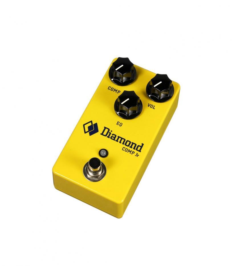 Diamond Optical Compressor JR