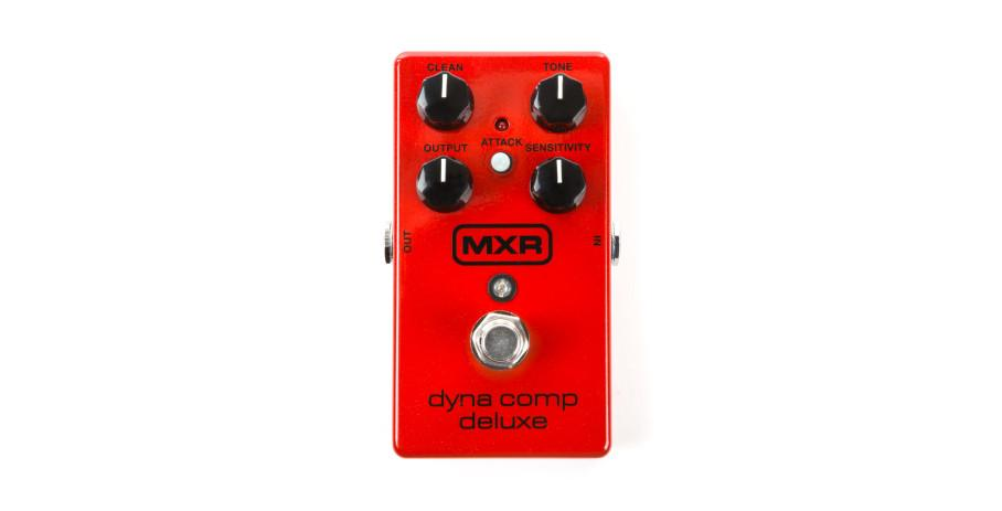 MXR M-228 Dyna Comp Compressor Deluxe