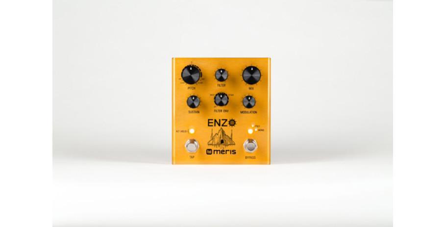 Meris Enzo - Multi-Voice Oscillator Synthesizer