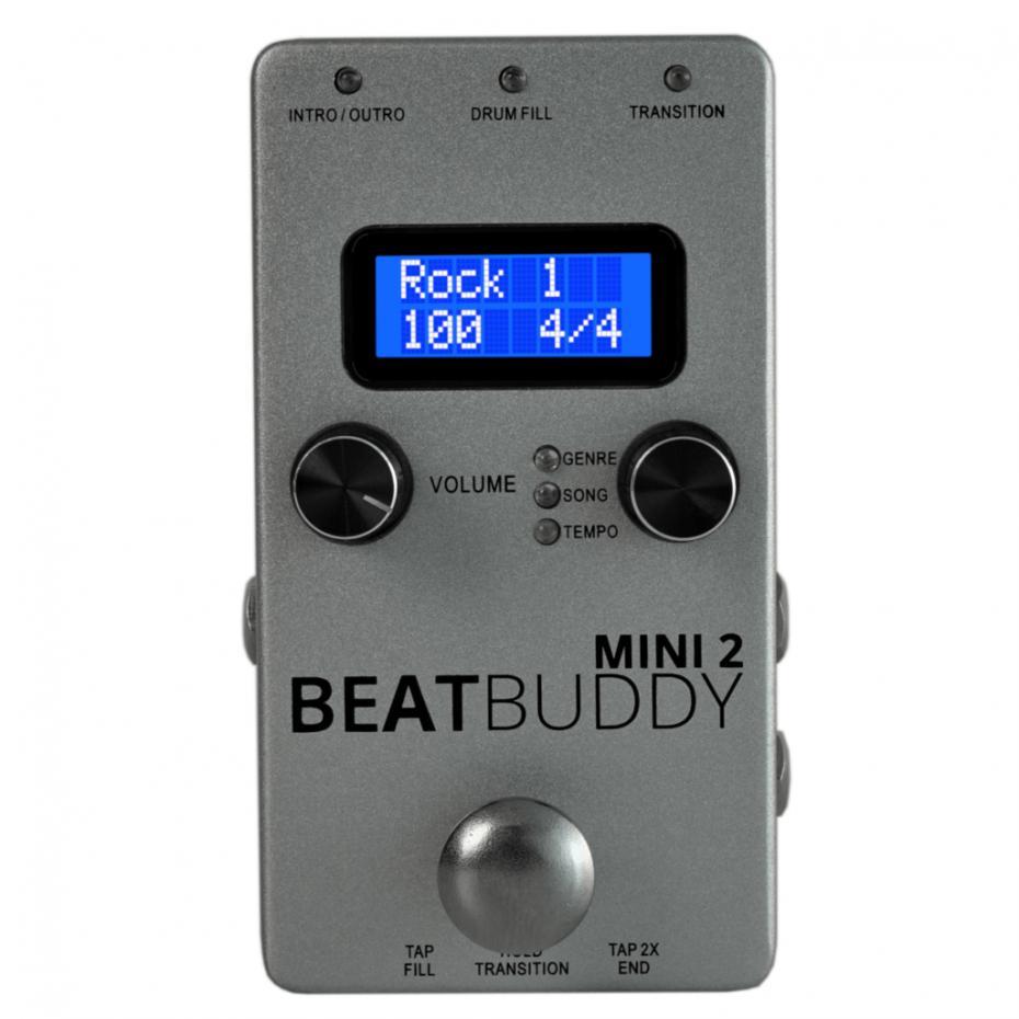 Singular Sound BeatBuddy Mini II