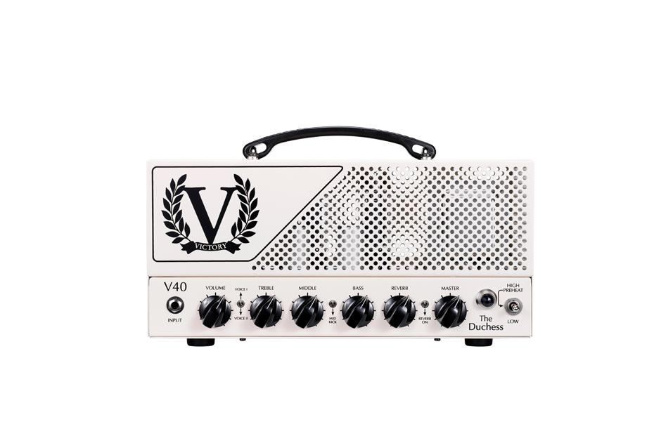Victory Amplifiers V40H The Duchess