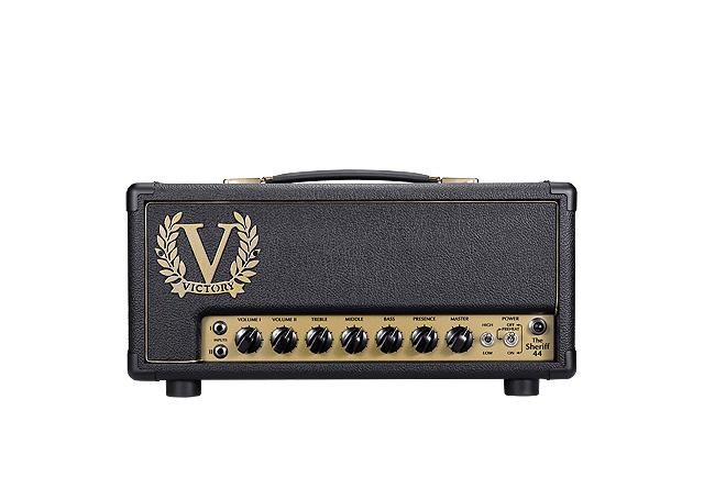 Victory Amplifiers The Sheriff 44