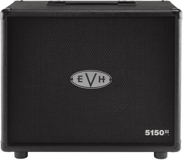 EVH 5150 III 112 Box straight black