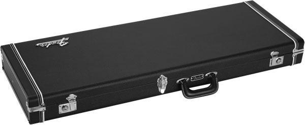 Fender Classic Series Strat/Tele Case black