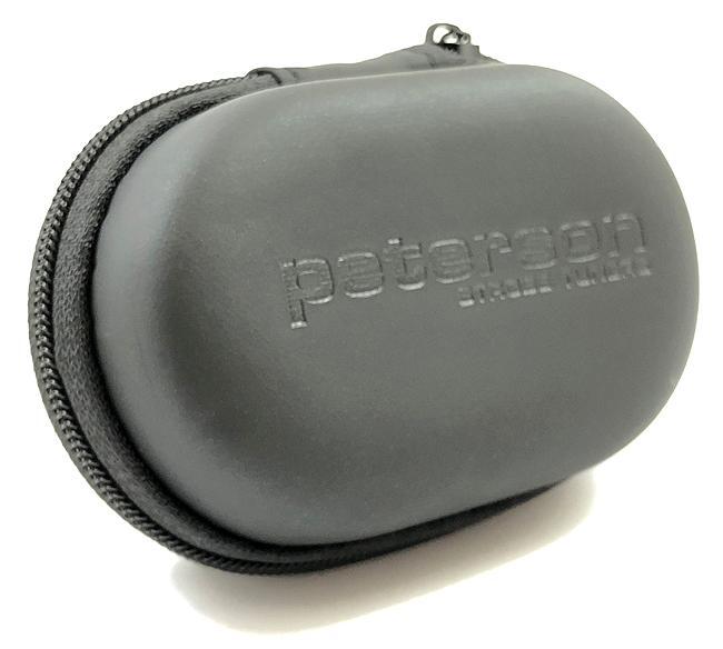 Peterson StroboClip HD Protective Case