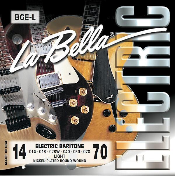 La Bella BGE-L 014-070 Baritone