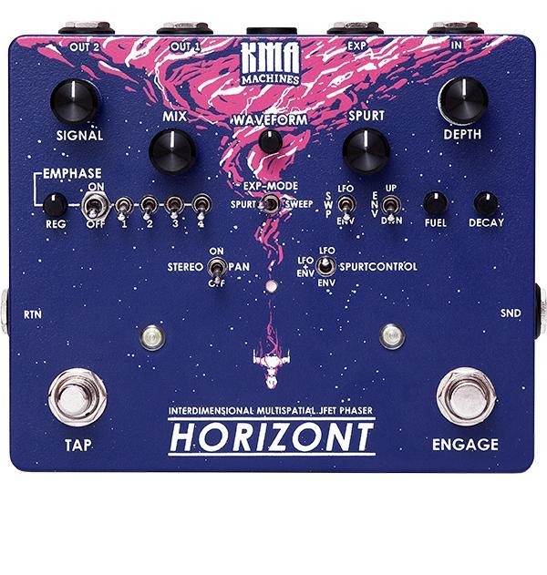 KMA Audio Machines Horizont