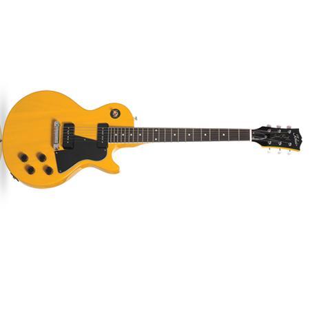 Tokai LSS58 Yellow
