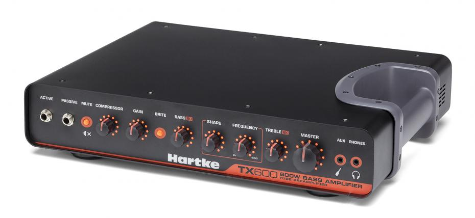 Hartke TX-600