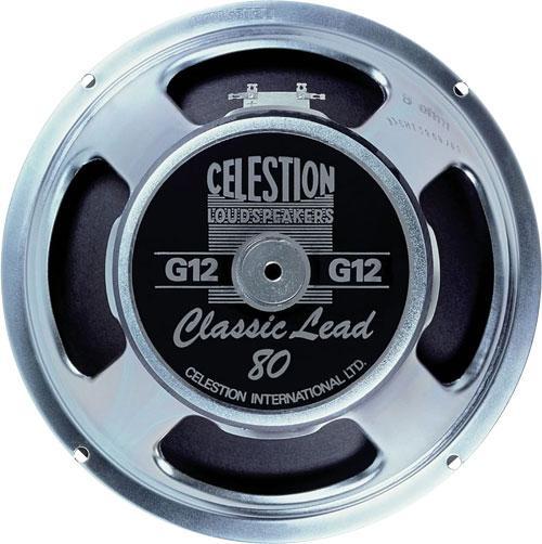 Celestion Classic Lead  Gitarrenlautsprecher 8 Ohm
